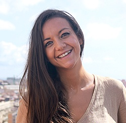 Berta Casares. Operations Manager en PropCrowd
