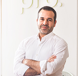 Jordi Roig. General Manager de Pro Agency