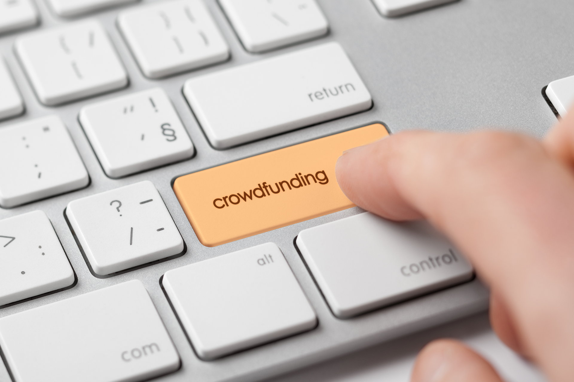 Guarantees and risks of real estate crowdfunding